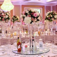 Party Decorations Chair Covers Sleep Recliners Luxury Rustic Elegant Wedding Backdrop Centrepieces Donut Wall In Clapham London Gumtree