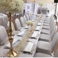 Chair Covers The Range Posture Right Sashes Centrepieces Wedding Events Venue Styling Decoration Nottingham In Mapperley Nottinghamshire Gumtree