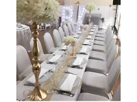 wedding chair covers mansfield ivory leather office decorations in scotland other services gumtree sashes centrepieces events venue styling decoration nottingham