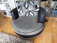 zara swivel chair diy covers without sewing in ballymena county antrim sofas armchairs couches the collection grey and black 3 seater sofa