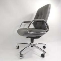 Steelcase Vintage Chair Indoor Cushions Target Ebay Office