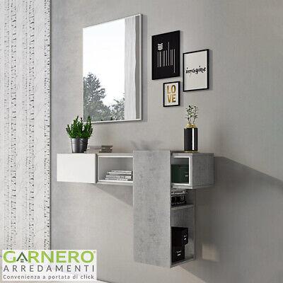 I mobili per l'ingresso di casa devono essere scelti con particolare attenzione. Iiᐅ Mobili Ingresso Moderni Economici Di Design Prezzi Offerte