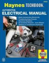 Automotive Electrical Techbook / Service Manual Haynes 10420
