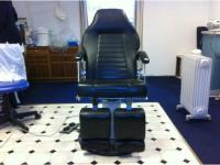 Footman Belmont Imperial, Classic Chiropody Podiatry ...