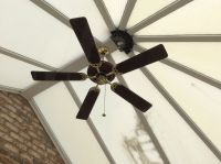 Fantasia ceiling fan Buy, sale and trade ads - great prices
