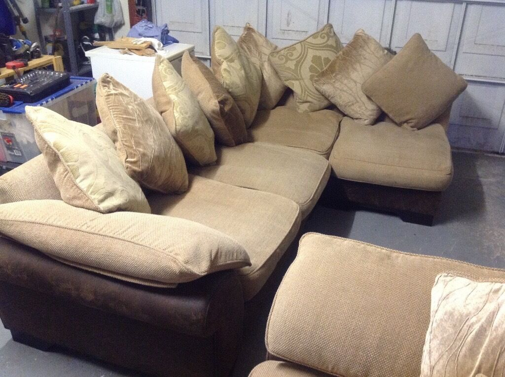 corner sofa dfs martinez stanton dealers oregon and 2 seater in glenrothes fife