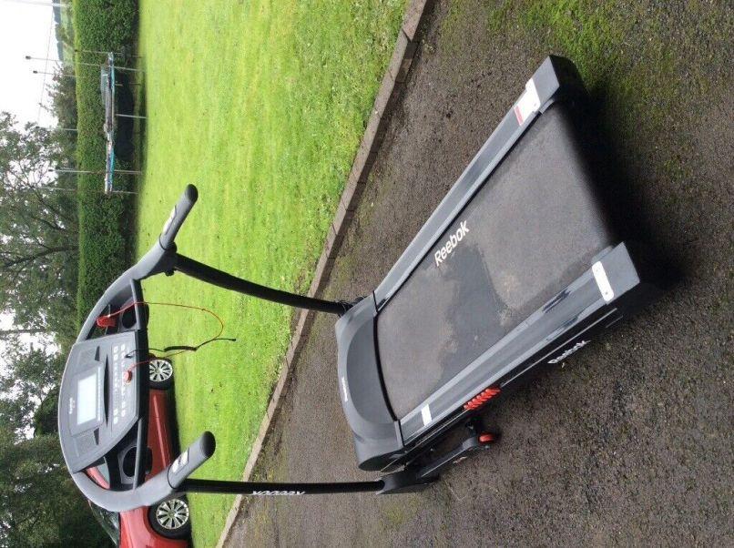 Reebok Zr9 Treadmill Spares Or Repair