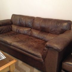 Leon S Sofa Clearance Gus Modern Sleeper Review Dfs Leather 3 Seater And 2 | In Histon ...
