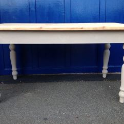 Refurbished Kitchen Table Lighting Options Farmhouse Country Can Deliver In Torquay Devon Gumtree