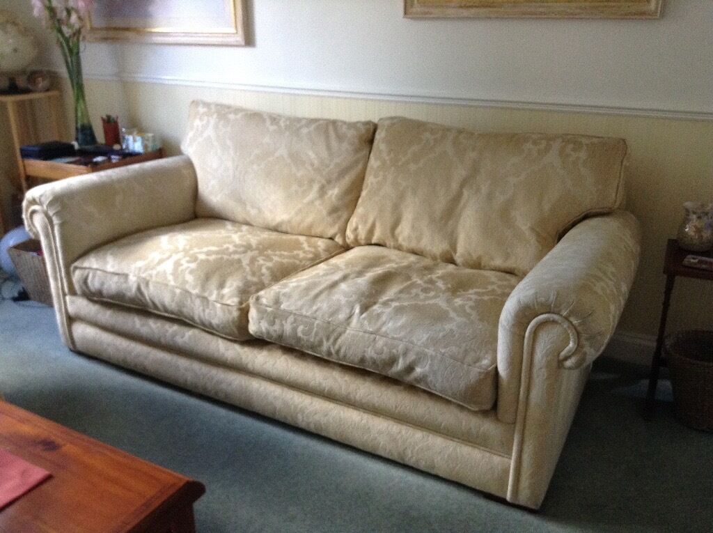 3 Seater Derwent Canterbury Sofa