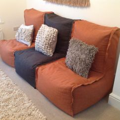 Cheap Three Seater Sofa Latest Designs India Images Bean Bag Modular Couch (from Next) - Can Be Zipped ...