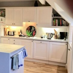 Shaker Style Kitchen Antique Tables 1 2 Price 75 Ikea Doors Drawer Fronts Clean And Modern Details Below