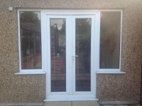 For sale used French doors
