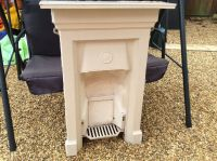 Small bedroom cast iron fireplace 1930s | in Ipswich ...