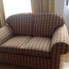 Grey Leather Chesterfield Sofa Sofas And Couches Black Friday Two Seater For Sale Red Yellow Plaid   In ...