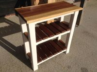 Small Side Table For Kitchen - Kitchen Design Ideas