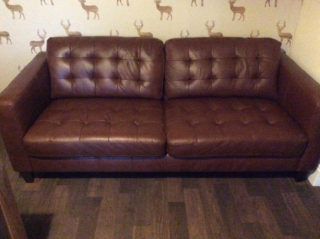 sofa seat height 60cm blue leather sofas brown in albrighton west midlands gumtree