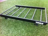Thule Roof Rack Cage Basket 581 | in Erskine, Renfrewshire ...