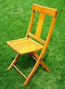 folding chair kijiji toronto armless camping chairs vintage buy new used goods near you find antique