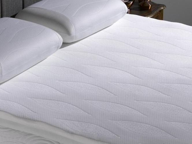 Dormeo Octaspring Mattress Topper King Size