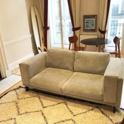 Sofa London Gumtree Modern Italian Sofas Uk 2 Seat Nockeby Ikea In West End