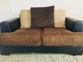 swivel cuddle chair york zefo swing in north yorkshire gumtree 2 seater sofa