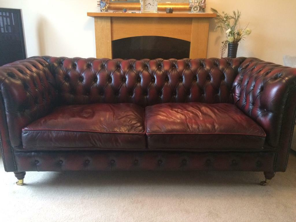 Chesterfield Sofa Torquay