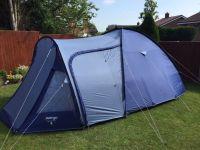 Vango Venture 500 Tent - Excellent condition | in Stoke-on ...