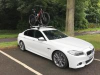 BMW f10 5 series Roof bars | in Lofthouse, West Yorkshire ...