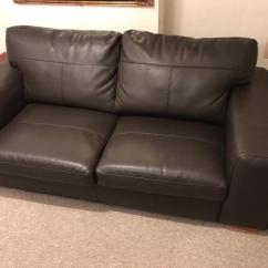 Scs Leather Sofas And Chairs Htl Reclining Sofa Endurance Brokeasshome