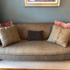 Harris Tweed Bowmore Midi Sofa Next Bed Dimensions Www Topsimages Com Grand In Shiremoor Tyne And Wear Gumtree Jpg 1024x768