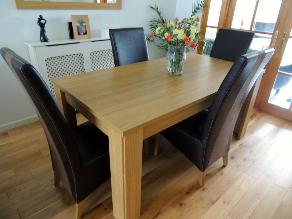 suede dining table chairs ikea childrens desk and chair set harveys room 6 hampshire range