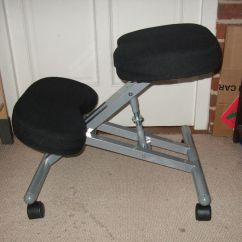 Ergonomic Posture Kneeling Chair Lift Recliners Medicare In Warminster Wiltshire Gumtree
