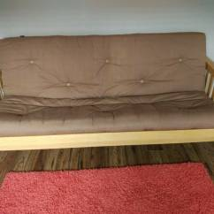 3 Seater Sofa Beds Leather Sleeper Full A Three Futon Bed In Norwich Norfolk Gumtree