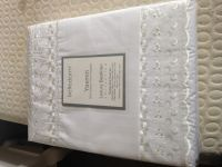 Brand New and in original packaging Belledorm White bed ...