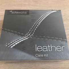 Sofaworks Barrow Covers For Sofas Arms New Sealed Sofology Csl Leather Sofa Cleaning Care Kit And Ink Lifter
