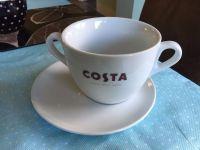 Costa Coffee Mugs - The Coffee Table