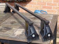 Vectra B Genuine Vauxhall Roof Bars | in Stoke-on-Trent ...