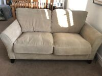 delta sofa debenhams dark brown leather with pillows debenham sofas armchairs couches suites for sale gumtree 2 seater years old