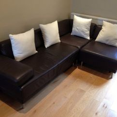 Slipcovers For Sectional Sofas With Cushions Separate Hand Woven 3 Seater Rattan Effect Mini Corner Sofa Habitat Scala By Matthew Hilton Brown Leather ...