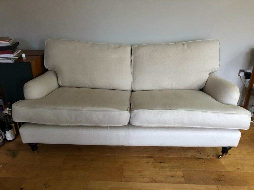 bluebell sofa gumtree bed leather singapore ridiculously comfortable 2 5 seat in haringey london