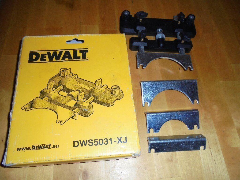 Dewalt Dws5031 Manual