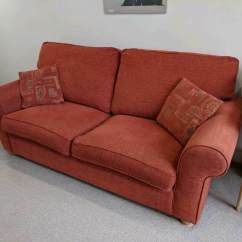 Barker And Stonehouse Sofa Protection Room Board Sectionals 3 Seater Bed In Halifax West