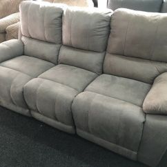Free Sofa Leeds Faux Leather Covers 3 Seater Recliner Watson
