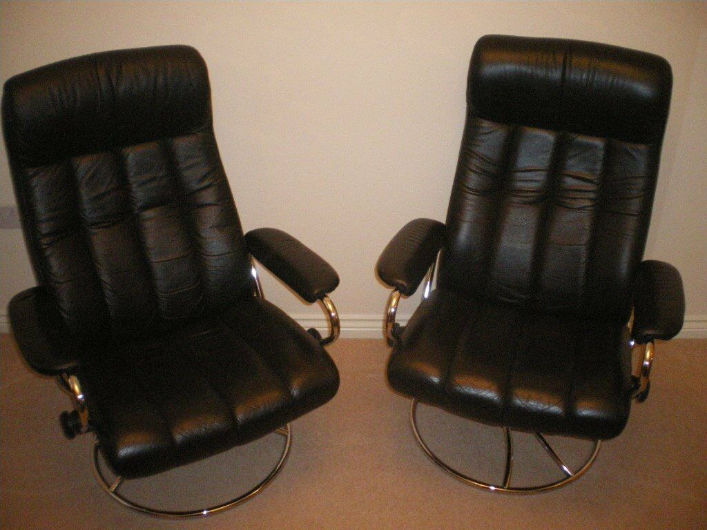 swivel chair uk gumtree outdoor rattan chairs stressless leather ads buy and sell used find great prices