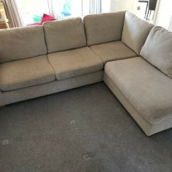Felix Leather Lh Corner Chaise Sofa Best Way To Clean Faux Reduced Price John Lewis Right Hand