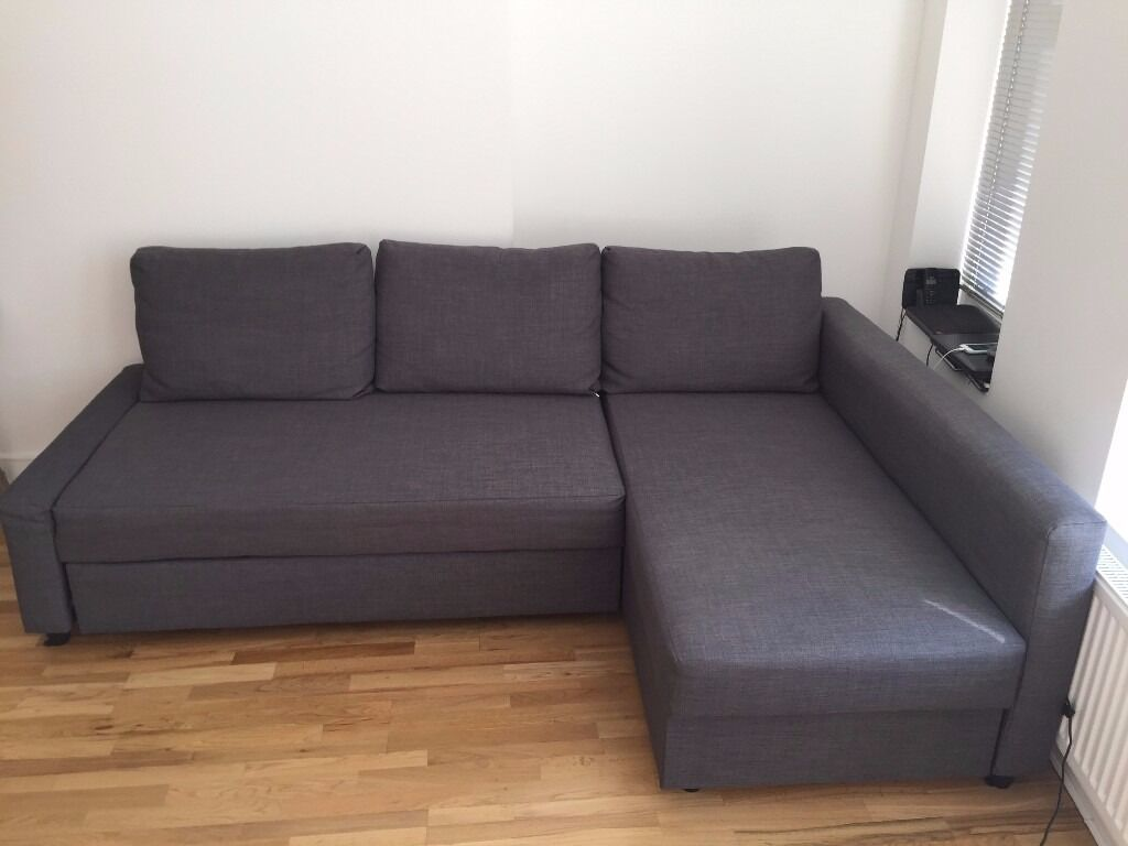 used sofa chinese chippendale camelback ikea corner bed 11 months available mid