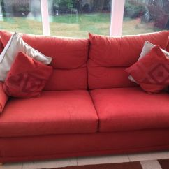 How To Wash Dfs Sofa Cushions 300 Cm Corner Free Used 2 X 3 Seater Sofas 43 Some