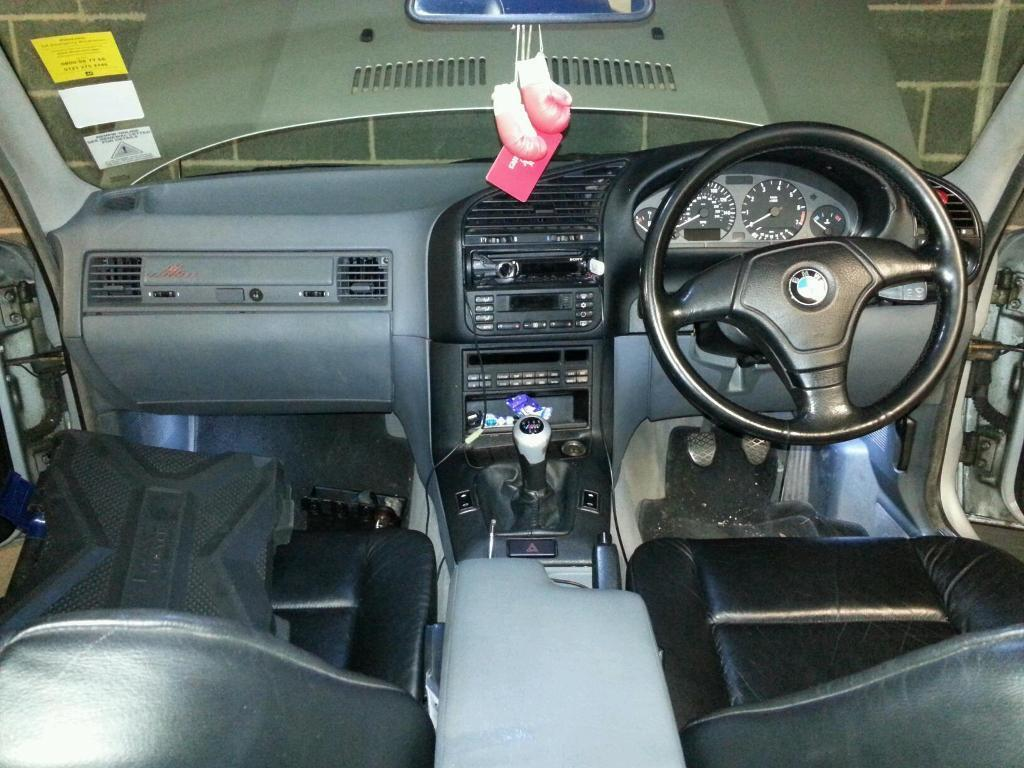 Bmw E36 Interior Parts  In Bethnal Green, London  Gumtree