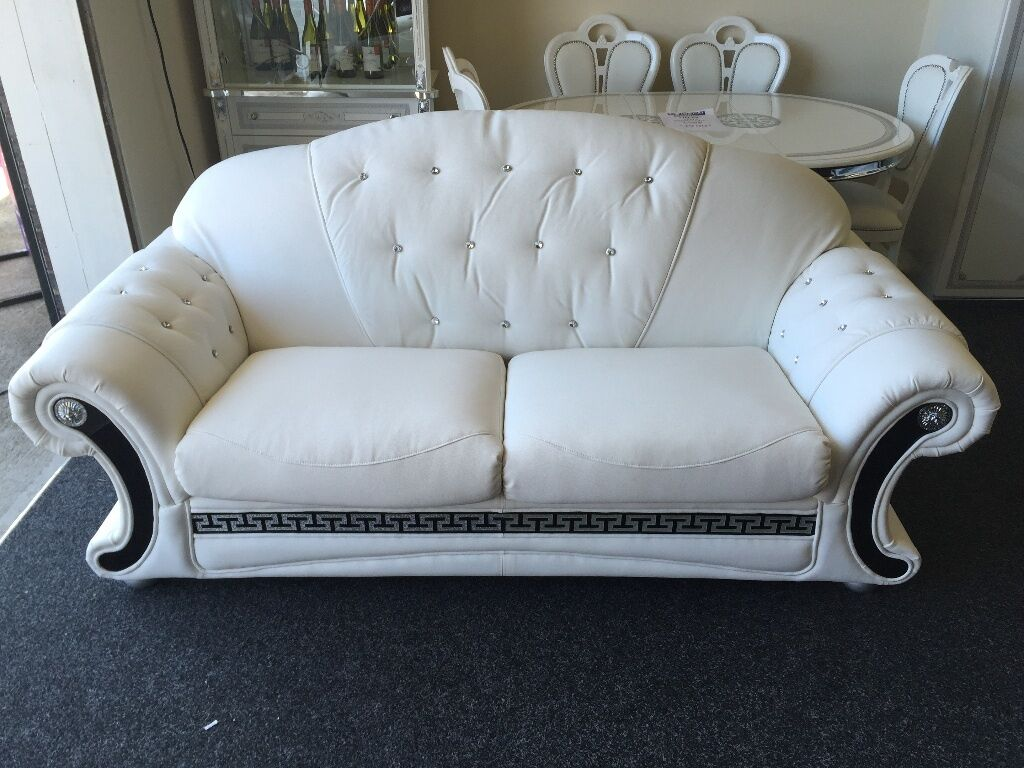 versace sofa memory foam sleeper reviews price sofas thesofa